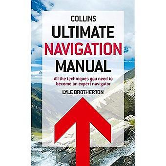 Manual de navegação final
