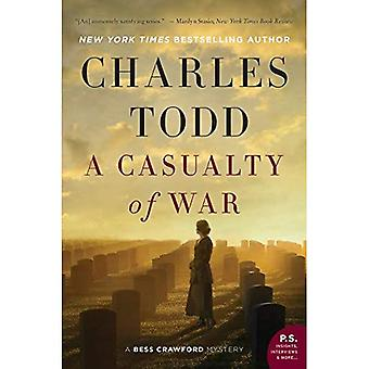A Casualty of War: A Bess� Crawford Mystery (Bess Crawford Mysteries)