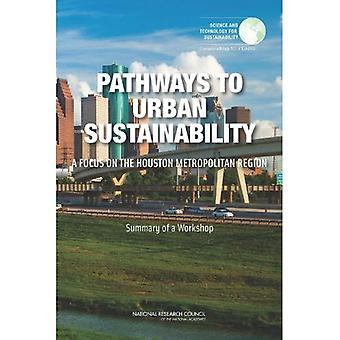 Veier til urbane bærekraft