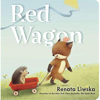 Czerwony Wagon