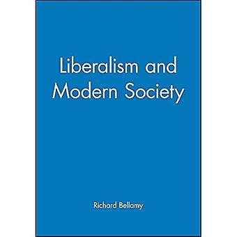 Liberalism and modern society