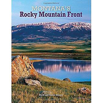 Front des Rocheuses du Montana