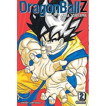 Dragon Ball Vizbig: v. 2 (Dragon Ball Z Vizbig Ausgaben (Taschenbuch))