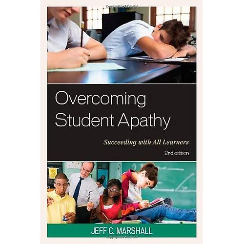 Overcoming Student Apathy  Succeeding with All Learners