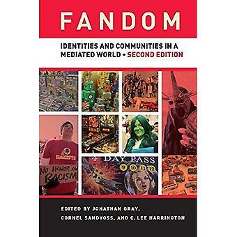 Fandom, Second Edition