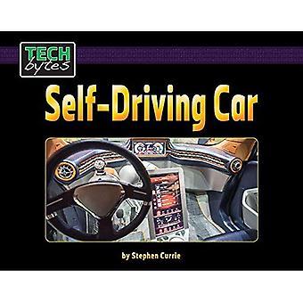 Self-Driving Car (Tech Bytes)