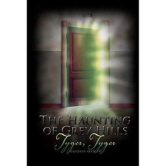 Tyger, Tyger #6 (Haunting of Grey Hills)