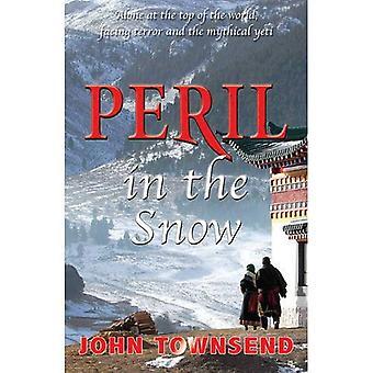 Peril in the Snow (Breakouts)
