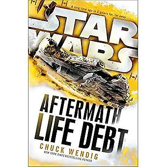 Star Wars: Consecuencias: deuda de vida