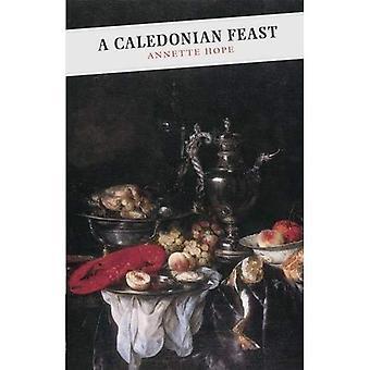 Un festin de Caledonian