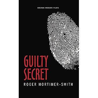 Skyldig hemmelighed (Oberon moderne Plays)
