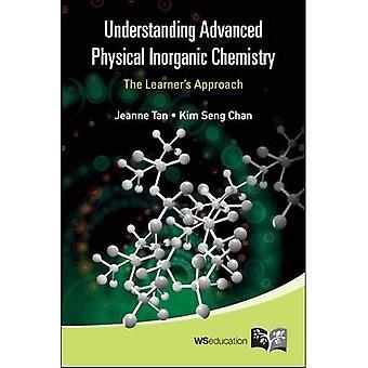 Verständnis erweitert körperliche anorganischen Chemie: Die Lernenden Ansatz
