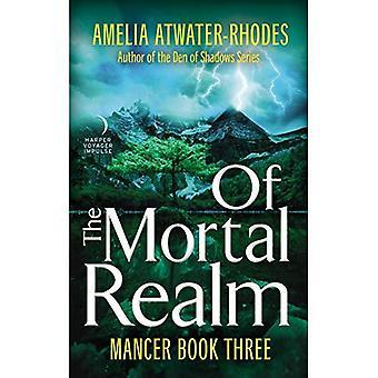 Af de jordiske rige: Mancer: Book tre (Mancer trilogi)