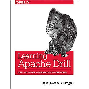 Learning Apache Drill: Query and Analyze Structured Data