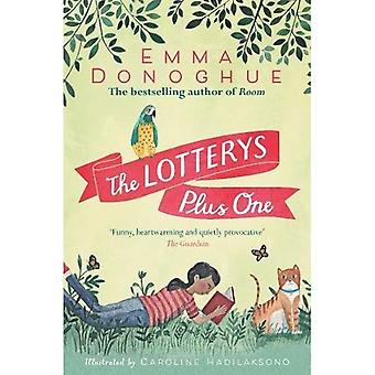 The Lotterys Plus One (The� Lotterys)