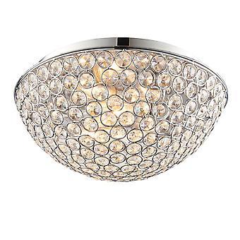 Luz de techo al ras de Chryla baño - Almeria 60103