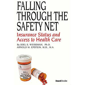 Falling Through the Safety Net  Insurance Status and Access to Health Care by Weissman & Joel & S
