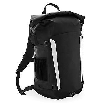 Quadra Submerge 25 Litre Waterproof Backpack/Rucksack (Pack of 2)