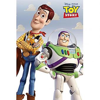 Toy Story Poster 199
