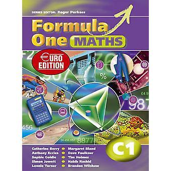 Forumula One Maths (Euro ed) by Roger Porkess - 9780340971420 Book