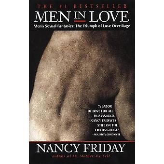 Men in Love by Nancy Friday - 9780385333429 Book