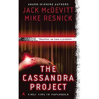 The Cassandra Project by Jack McDevitt - Mike Resnick - 9780425256459