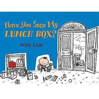 Have You Seen My Lunch Box? by Steve Light - 9780763690687 Book