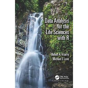 Data Analysis for the Life Sciences with R by Rafael A. Irizarry - Mi