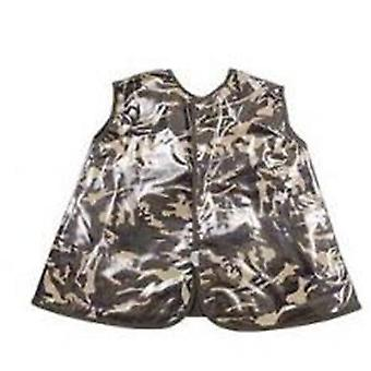 Britt Camo Boys/Girls Kids Art Kiel schort