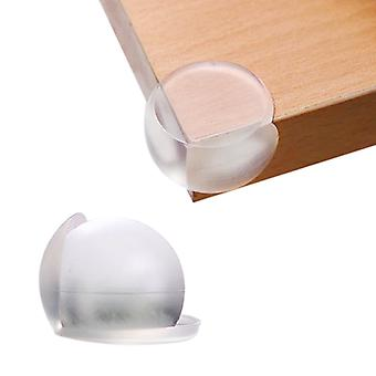 pack of 4 corner protector, rounded