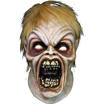Evil Dead 2 böse Ed Schaumlatex Maske für Erwachsene