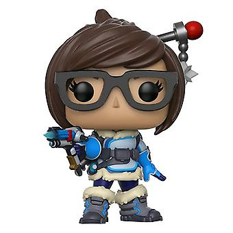 Overwatch Mei pop! Vinil