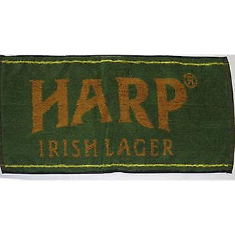 Harp Lager Cotton Bar Towel