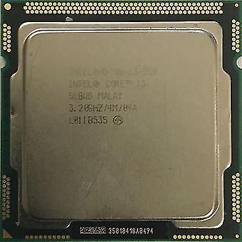 Intel i3-550 3.2GHz LGA1156 procesador iMac A1311 2009-2010 CPU SLBUD Socket H