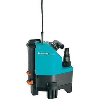 Submersible pump GARDENA 1797-20 8300 l/h 6 m