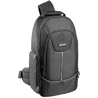 Backpack Cullmann PANAMA CrossPack 200 Internal dimensions (W x H x D)=180 x 2