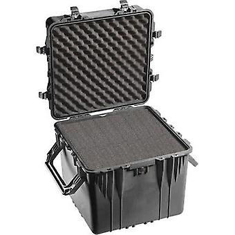 PELI Outdoor case Cube 0350 131 l (W x H x D) 572 x 540 x 570 mm