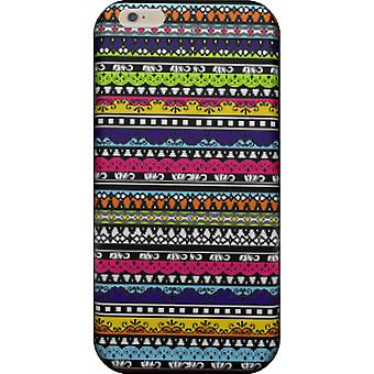 Tribal dekke farger for iPhone 6/6