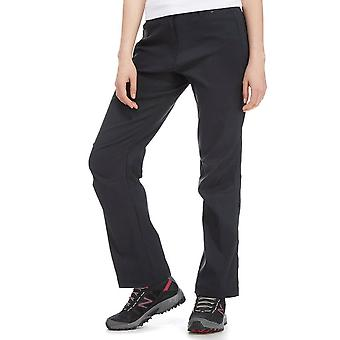 Black Peter Storm Women's Stretch Roll Up Trousers