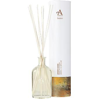 Arran Sense of Scotland Amberwood Reed Diffuser