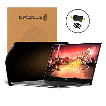 Celicious Privacy Dell XPS 15 9560 (Non Touch) 2-Way Visual Black Out Screen Protector