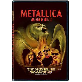 Metallica - nogle slags Monster [DVD] USA importerer