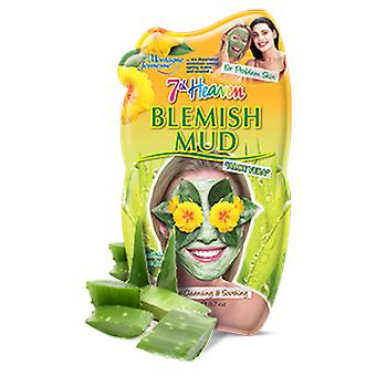 Montagne Jeunesse Mud Mask Anti-Imperfection