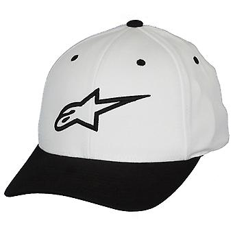 Alpinestars Flexfit Cap courbe ~ Ageless w/bck