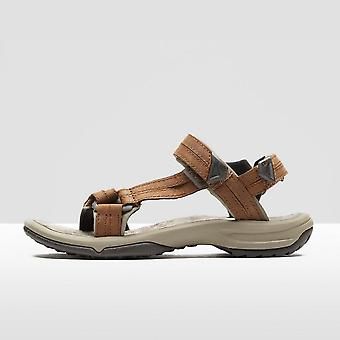 Teva Terra Fi Lite Leather Women's Walking Sandals