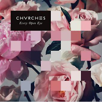 Every Open Eye: Deluxe Edition by Chvrches