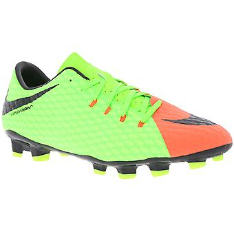 NIKE Hypervenom Phelon III FG football boots multi-colour 852556 308