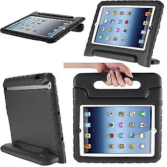 i-Blason-Apple New iPad Mini Retina Display ArmorBox Kido Protection Case-Black