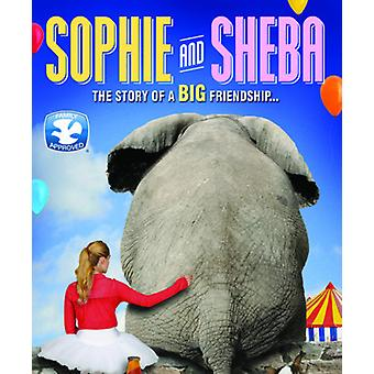 Sophie & Sheba [Blu-ray] USA import