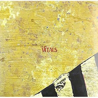 Granaterne - guld Night (Limited Edition 10 i rød Vin [Vinyl] USA import